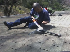 Alpharetta's Best Gutter Cleaners wants customers to protect themselves from fraud!
